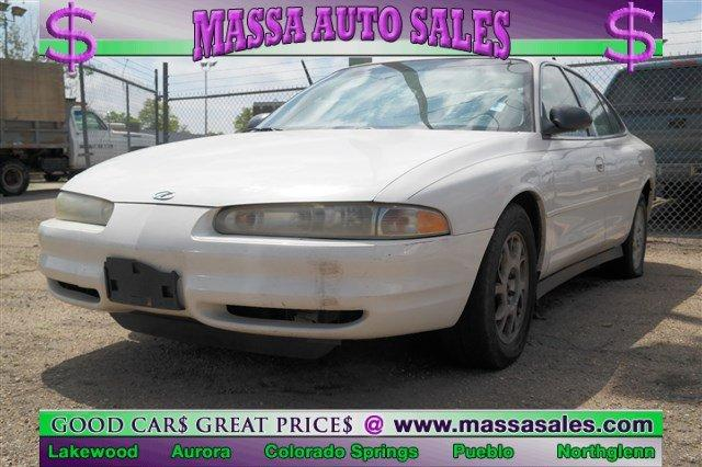 2001 Oldsmobile Intrigue $988