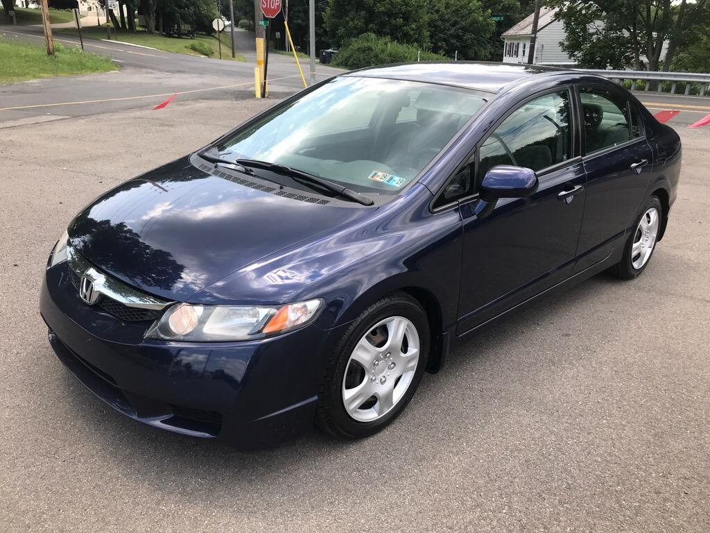 2011 Honda Civic $995