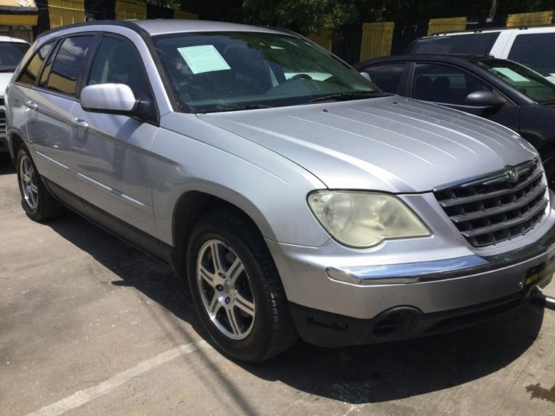 2007 Chrysler Pacifica $525