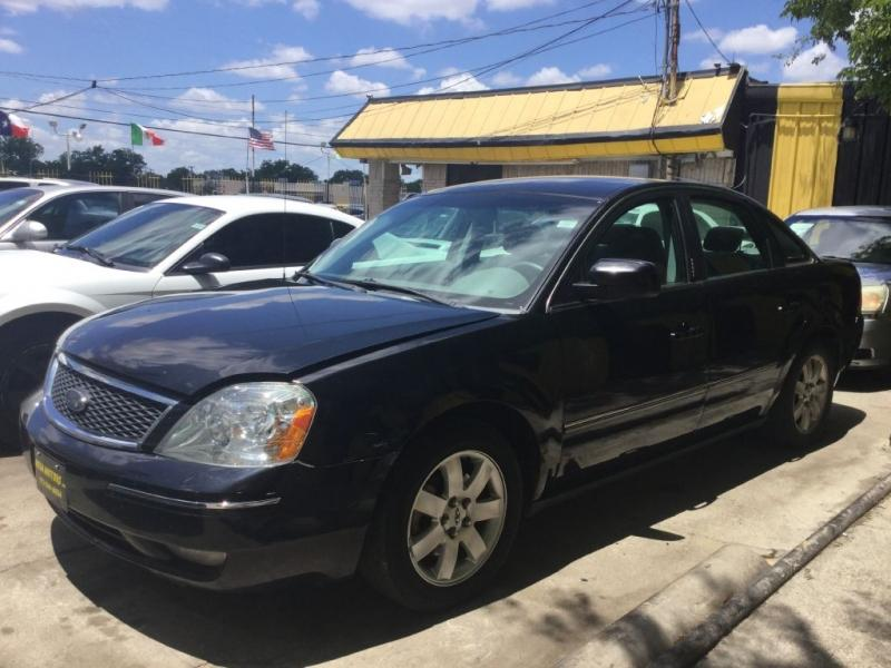 2005 Ford Five Hundred $525