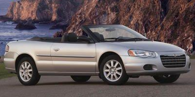 2005 Chrysler Sebring $990