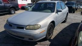 1998 Oldsmobile Cutlass $1000