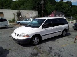 2000 Ford Windstar $950