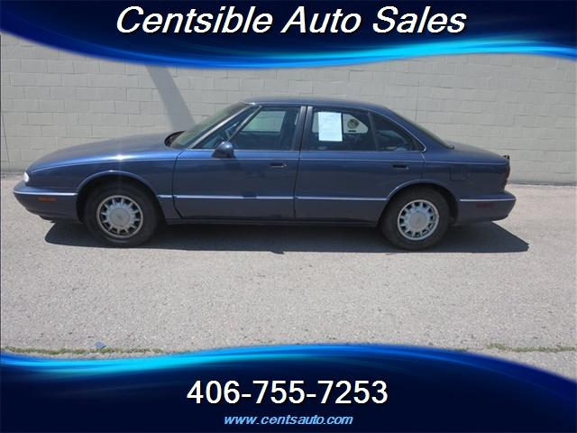 1997 Oldsmobile Eighty Eight $995