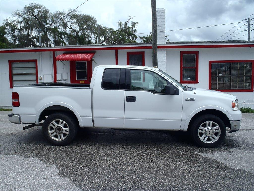 2004 Ford F-150 $950