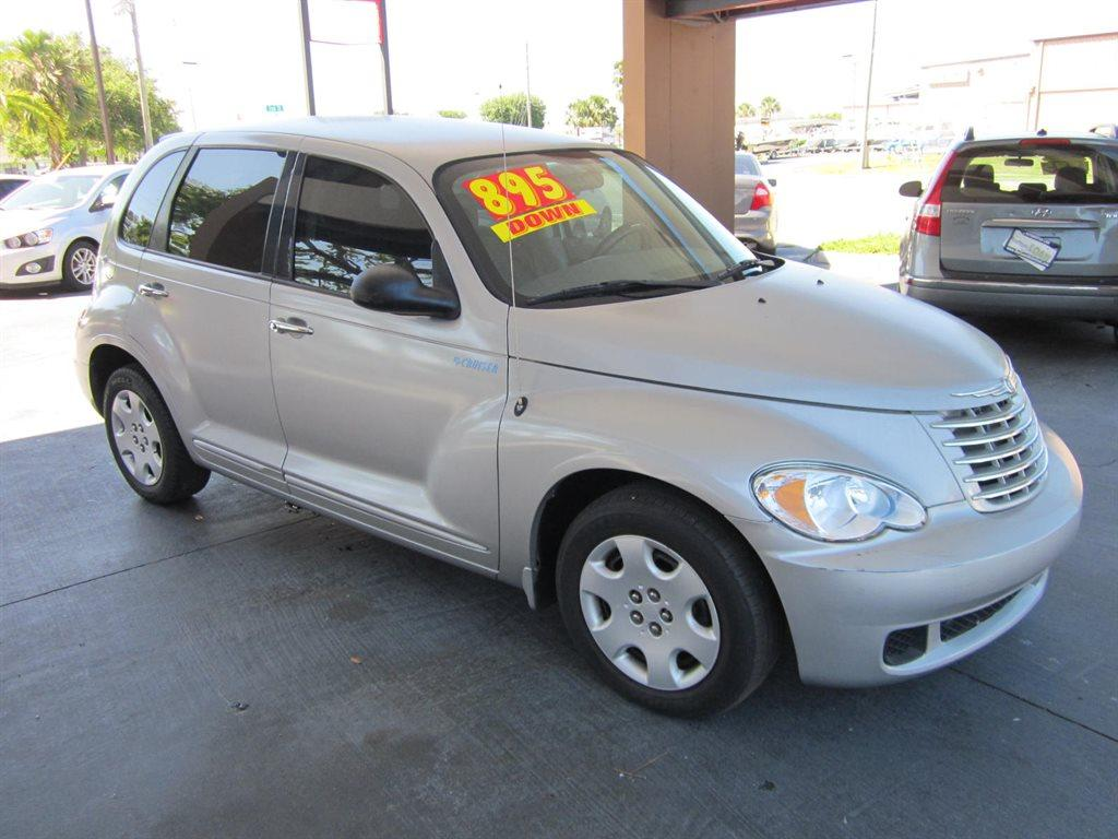 2006 Chrysler PT Cruiser $895