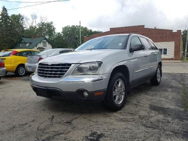 2004 Chrysler Pacifica $500
