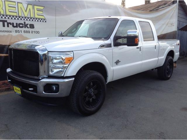 2012 Ford F-250 $549