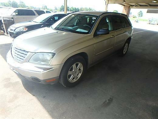 2005 Chrysler Pacifica $950