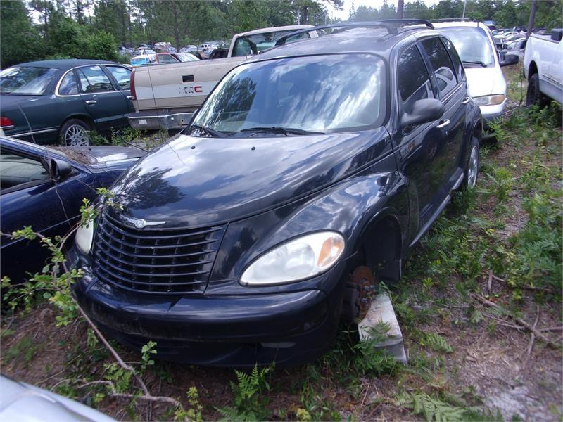 2003 Chrysler PT Cruiser $550