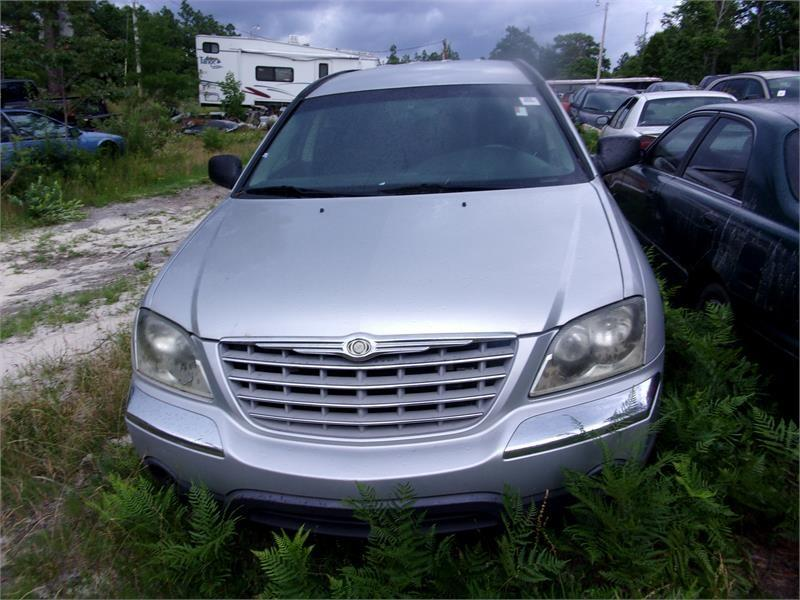 2006 Chrysler Pacifica $925