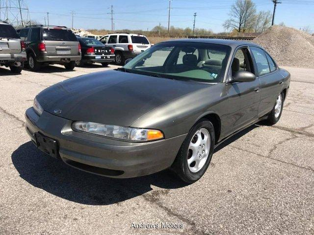 1998 Oldsmobile Intrigue $995