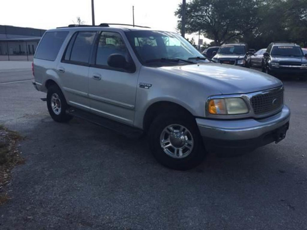 2002 Ford Expedition $500