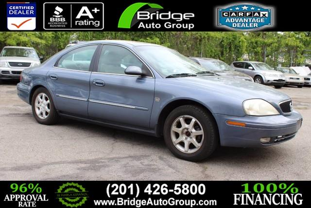 2000 Mercury Sable $994
