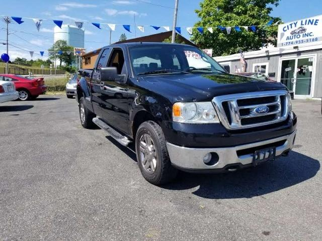 2008 Ford F-150 $999