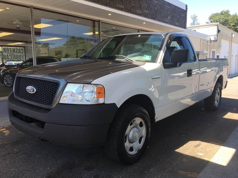 2005 Ford F-150 $599