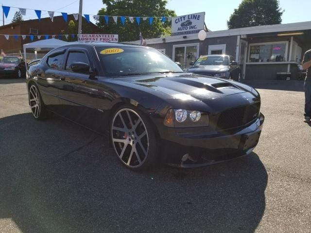 2007 Dodge Charger $999