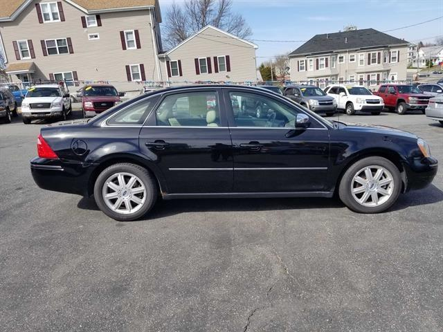 2005 Ford Five Hundred $999