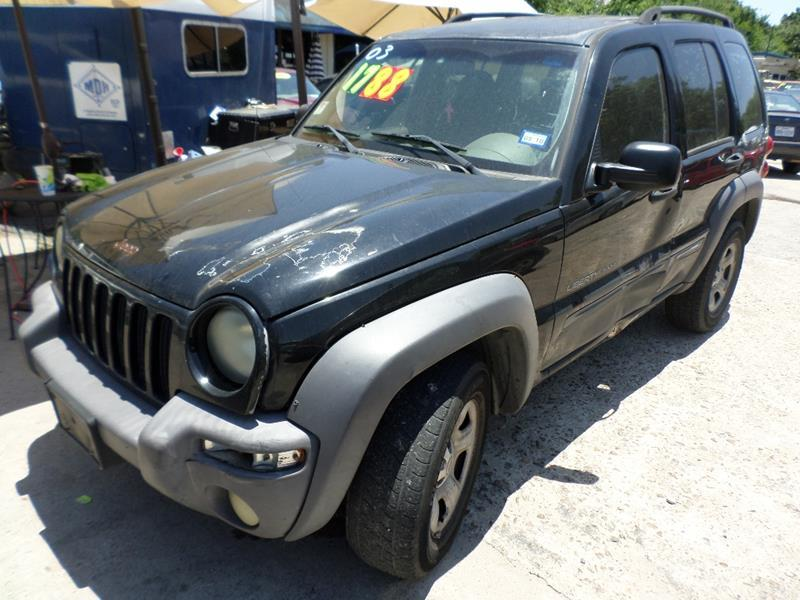Used Jeeps For Sale In Nj >> Cheap Used Jeeps under $1,000