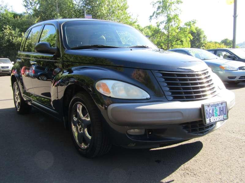 2002 Chrysler PT Cruiser $871