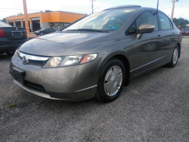 2006 Honda Civic $1000