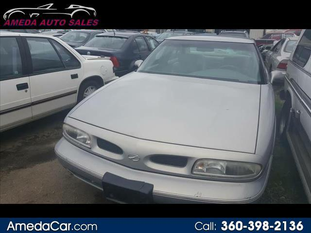 1998 Oldsmobile Eighty Eight $999