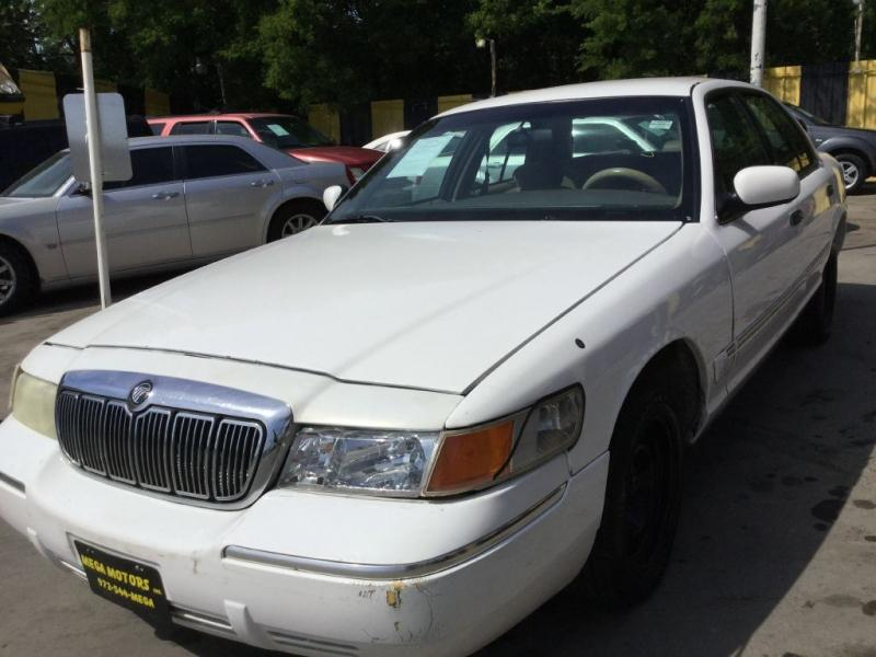 2000 Mercury Grand Marquis $525