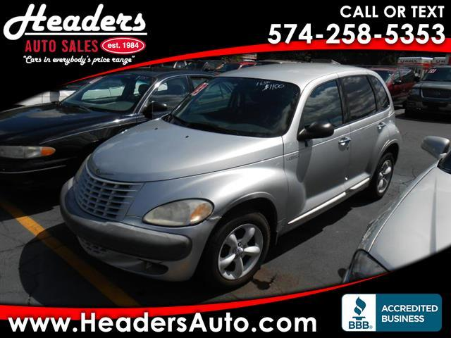 2003 Chrysler PT Cruiser $800