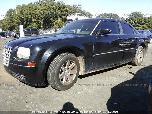 2006 Chrysler 300 $1000