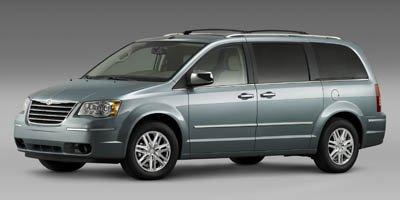 2008 Chrysler Town & Country $795