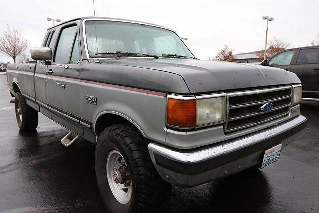 1989 Ford F-250 $999