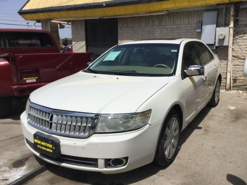 2008 Lincoln MKZ $525