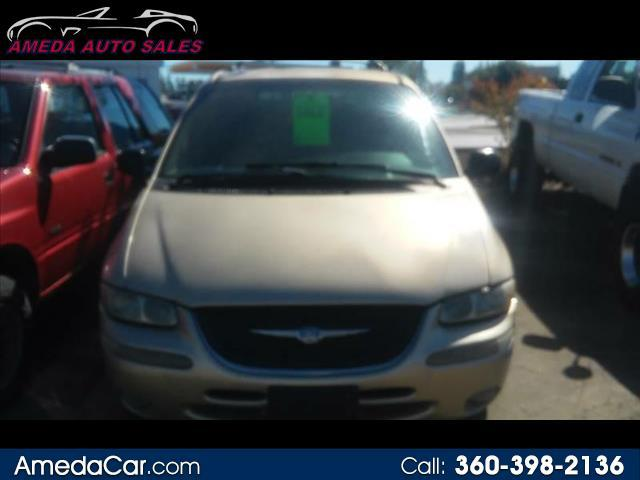 1999 Chrysler Town & Country $999