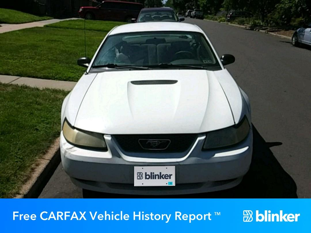 2000 Ford Mustang $1000