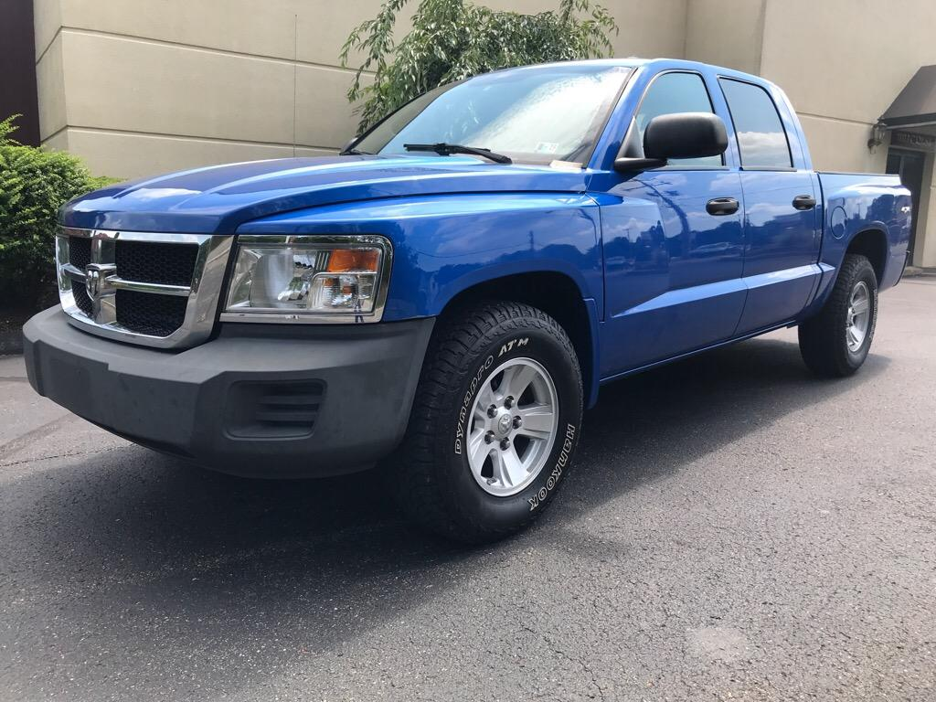 2008 Dodge Dakota $995