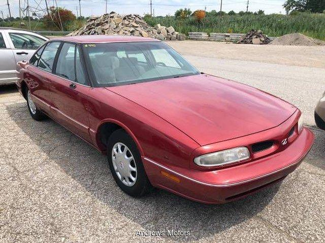 1997 Oldsmobile Eighty Eight $1000