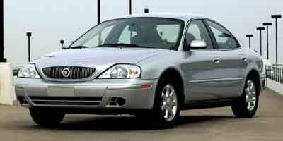 2004 Mercury Sable $999