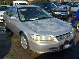 1998 Honda Accord $800