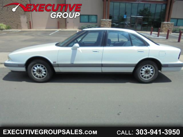 1994 Oldsmobile Eighty Eight $995
