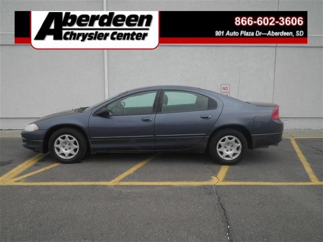 2002 Dodge Intrepid $999