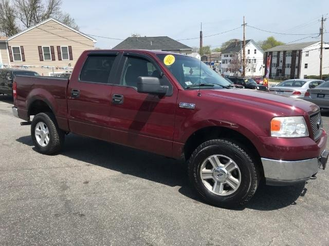 2005 Ford F-150 $999