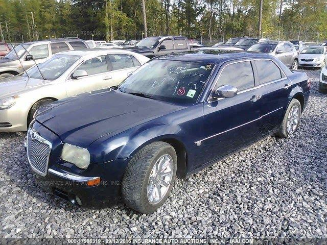 2006 Chrysler 300 $750