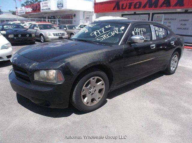 2008 Dodge Charger $997