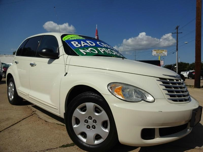 2007 Chrysler PT Cruiser $895
