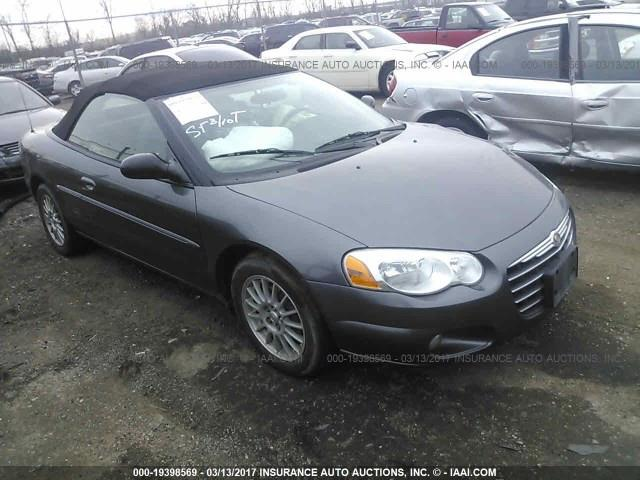2004 Chrysler Sebring $950