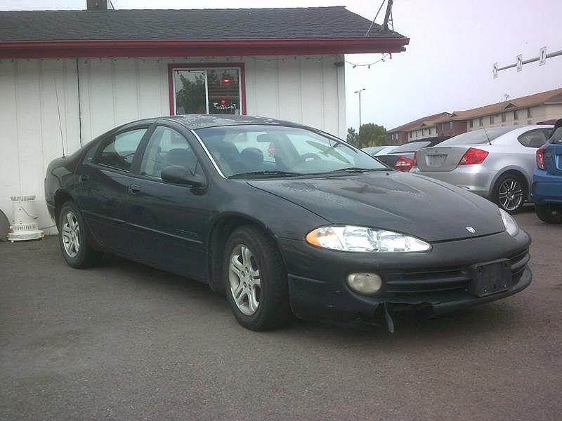 1998 Dodge Intrepid $700