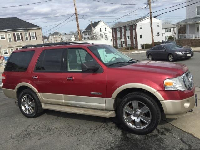 2007 Ford Expedition $999