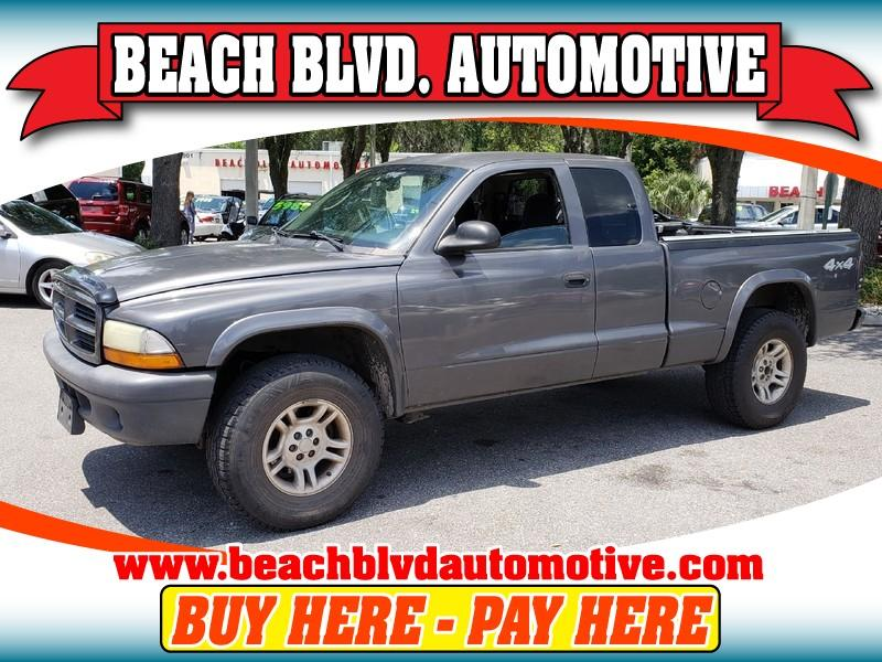 2003 Dodge Dakota $988