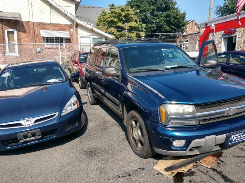 2004 Chevrolet TrailBlazer $950