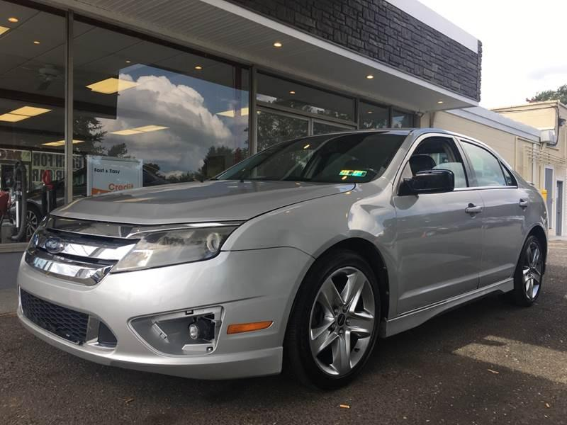 2010 Ford Fusion $599
